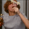 "Feasting in the 1966 film ""Daisies"""
